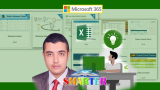 2021 TOP MS EXCEL Templates and Dashboards with applications