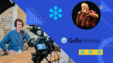 [Free] GoToWebinar MasterClass: Tell Your Story Anywhere With GTW!