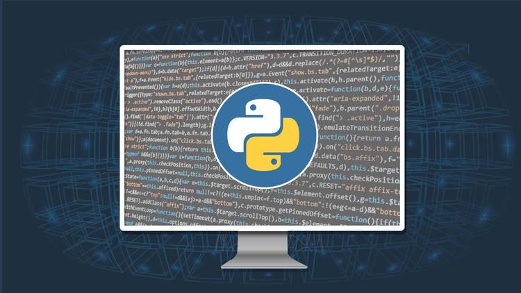 Complete Python 3 for Beginners