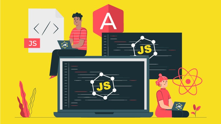 JavaScript Complete Beginners Course For Web Development