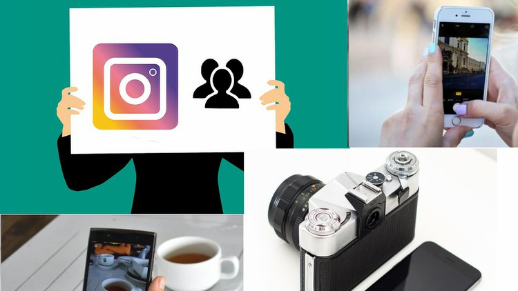 Instagram Photography Master: Fantastic Photography!