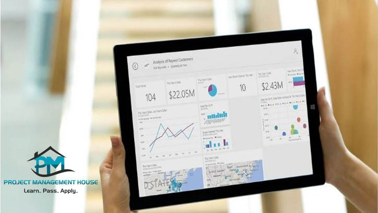 Quick Steps to Learn Microsoft Power BI