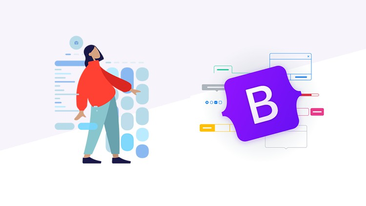 The Complete Bootstrap 5 Course for Beginners (Step by Step)