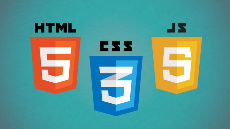 Web Development for Beginners – HTML, CSS, JavaScript Intro