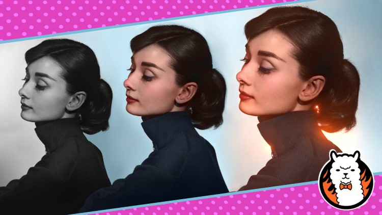 Photo Colorization – Colorize Old Photos Using a Free Tool