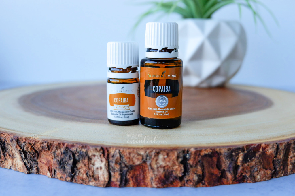 copaiba vitality essential oil young living