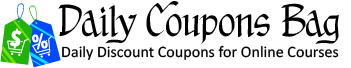 Daily Coupons Bag