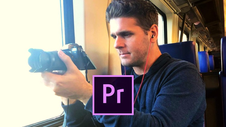 Adobe Premiere Pro CC 2020: Video Editing for Beginners