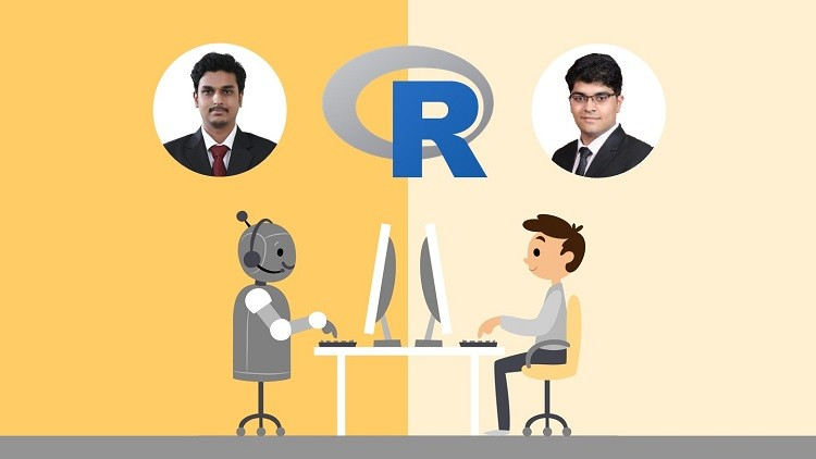 Complete Machine Learning with R Studio – ML for 2020