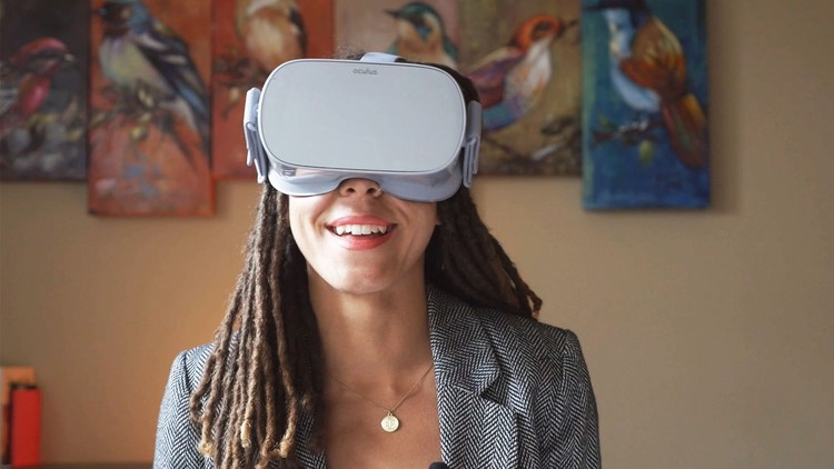 Virtual Reality – The New Frontier of Digital Marketing