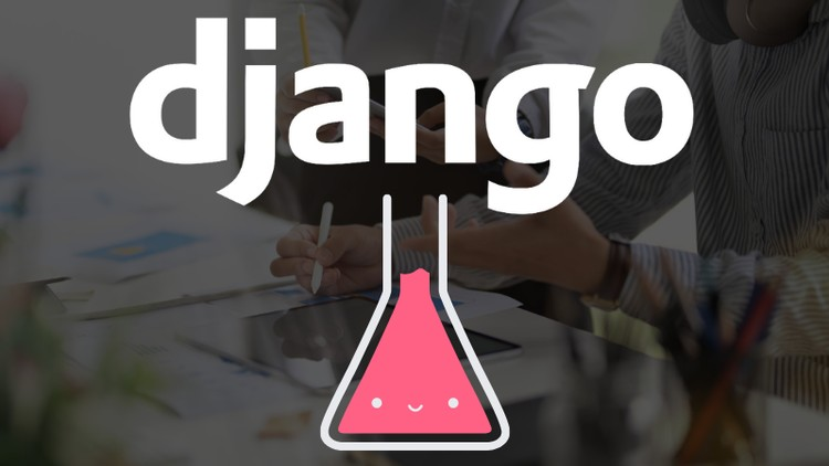 Django with Data Science