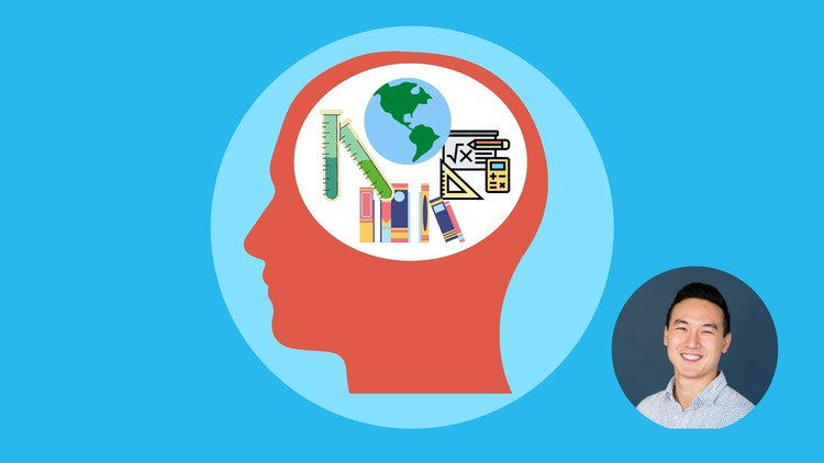 Study Skills – Learn more in less time