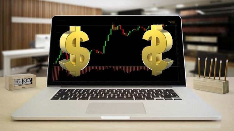 The complete forex course from scratch to professional