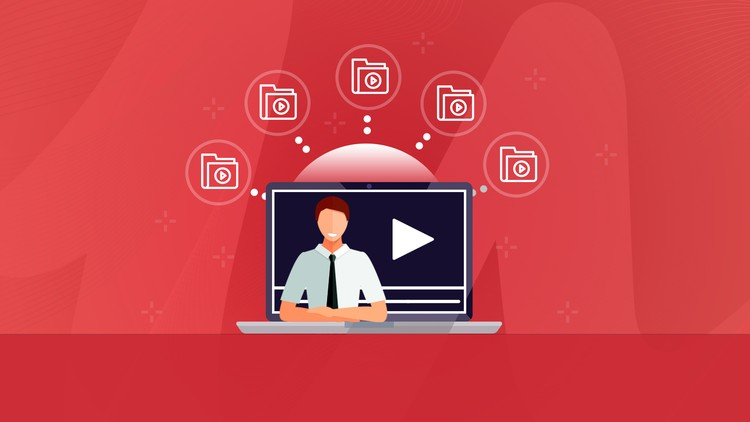Udemy Expert – Five Complete Courses in One – Unofficial