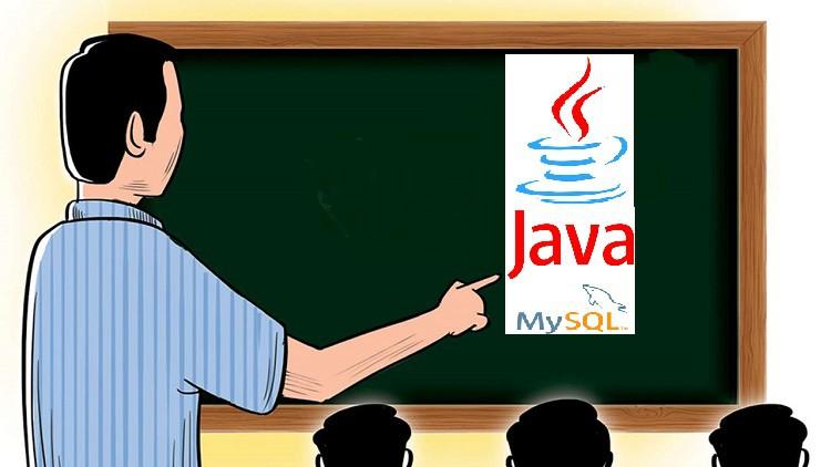 Java for complete beginners(in depth, java and adv java) )