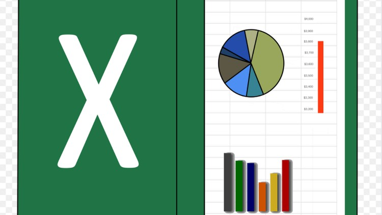 Microsoft Excel from the Beginning