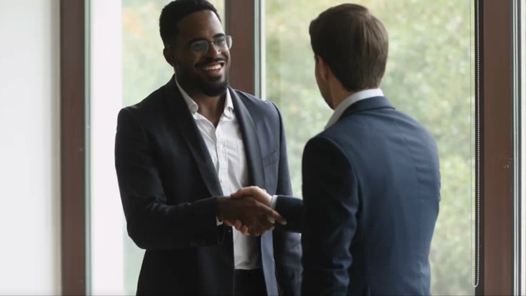 How to get promoted at work – a step by step guide