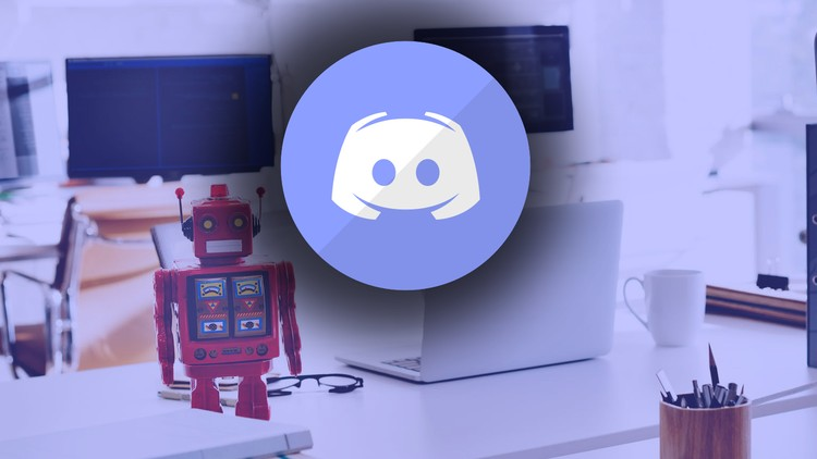 How to quickly create a Discord bot