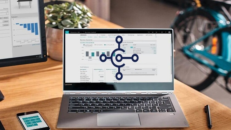 FREE Dynamics 365 Business Central Introductory Course