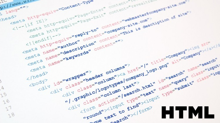 A how to guide in HTML