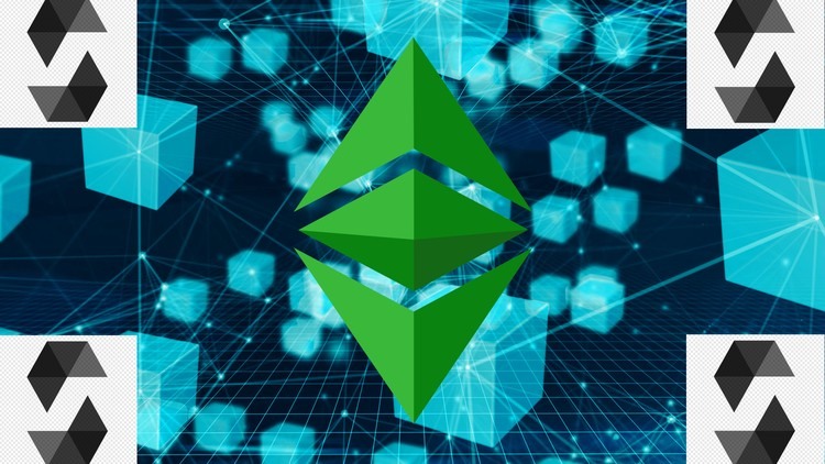 Become a Blockchain Developer: Ethereum + Solidity + Project