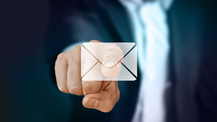 Complete Email Writing Communication Skills Bootcamp 2021