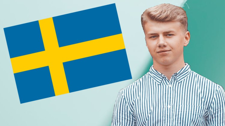 Learn Swedish for Beginners: The Ultimate 150-Lesson Course